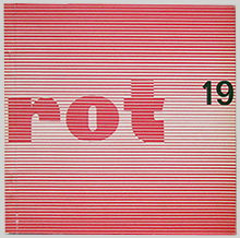 edition rot 19