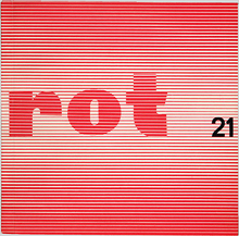edition rot 21
