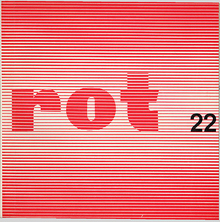 edition rot 22