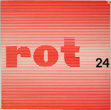 edition rot 24