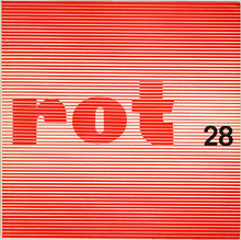 edition rot 28