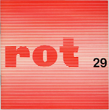 edition rot 29