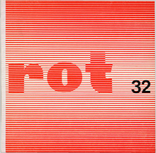 edition rot 32