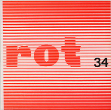edition rot 34