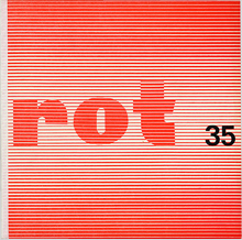 edition rot 35