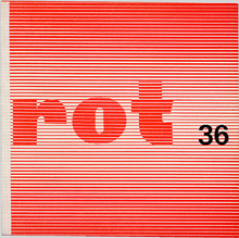 edition rot 36