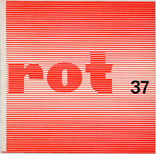 edition rot 37