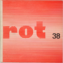 edition rot 38