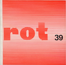edition rot 39