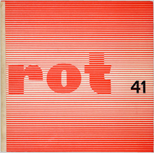 edition rot 41